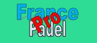Logo France Padel Pro