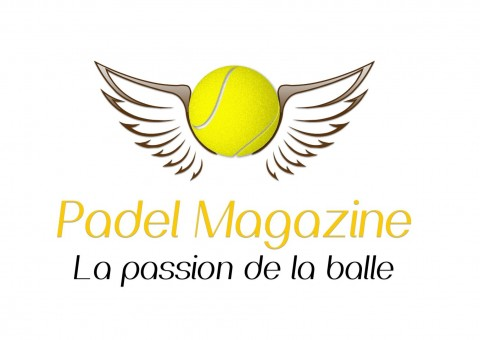 logo Padel Magazine1